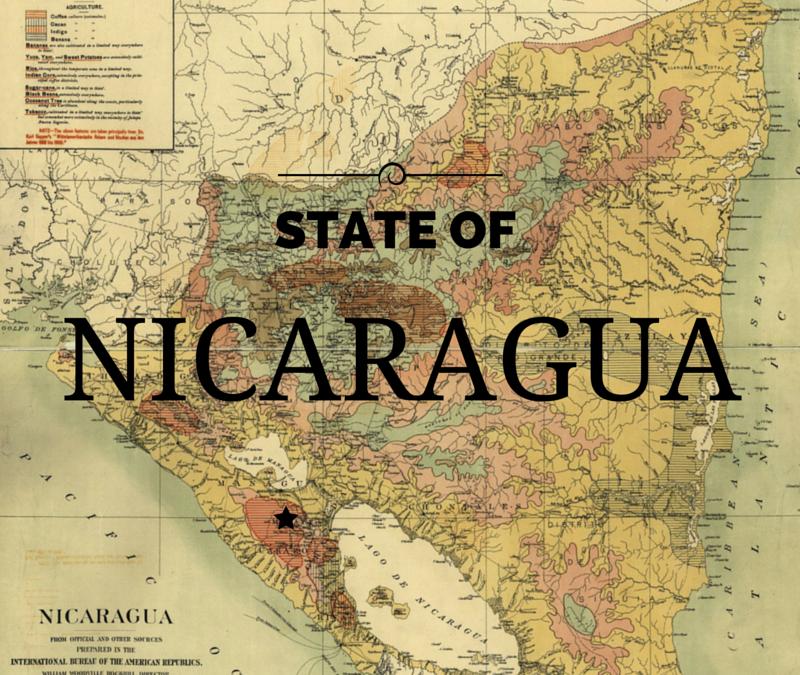 State of Nicaragua
